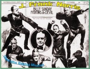 J Frank Norris